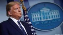 DONALD TRUMP - Trump'tan skandal itiraf! Suikast emri vermek istedim