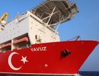 GÖREV SÜRESİ - Türkiye'den yeni Navtex!