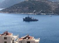 HELIKOPTER - Yunanistan egemenliğini kaybedebilir