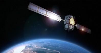 Türksat 5A uydumuz yolda