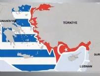 PERİYODİK BAKIM - Bakan Çavuşoğlu, Doğu Akdeniz mesajları!