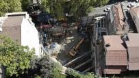 CAN GÜVENLİĞİ - Beşiktaş Belediyesi'nin ihmalkarlığı pes dedirtti