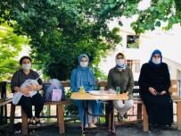 Beyoğlu'nda Bir Yılda Bin 30 Bebeğe 'Hoş Geldin' Ziyareti