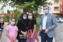 Geleneksel Çocuk Oyunları Bu Sokakta Çocuklar İle Buluştu