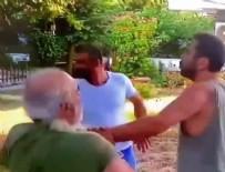 HABERTÜRK - Halil Sezai'nin darp ettiği yaşlı adam konuştu!
