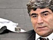 MAHKEME HEYETİ - Hrant Dink cinayeti davasında flaş gelişme