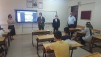 İl Milli Eğitim Müdürü Esen Açıklaması 'Okullar Yeni Eğitim Ve Öğretim Yılına Hazır'