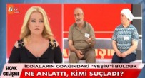 MÜGE ANLı - Müge Anlı 130 bin lirayı çaldığı iddia edilen Yeşim'i buldu!