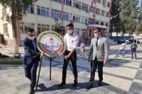 Sarıgöl'de İlköğretim Haftası Kutlandı