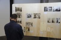 Tarihe Tanıklık Eden Ailenin Anıları Sergileniyor