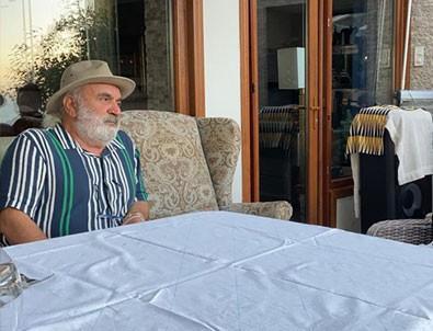 Tuzla Belediye Başkanı'ndan Sezai'nin darp ettiği yaşlı adama ziyaret!