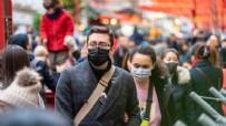 FABRIKA - Uzmanlar uyardı! Merdiven altı maskelere dikkat: Kanserojen madde içerebilir...
