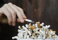 PAZARCI ESNAFI - Valilik duyurdu! Bir ilde daha koronavirüs tedbiri kapsamında sigara içmek yasaklandı