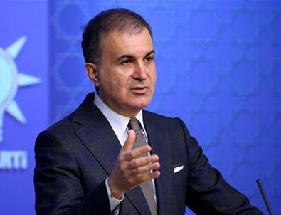 AK Parti'den Halil Sezai açıklaması