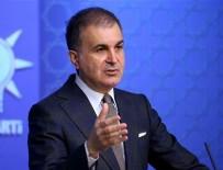 BARBARA - AK Parti'den Halil Sezai açıklaması