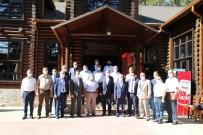 Akşehir'de İstişare Toplantısı