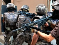 ÇATIŞMA - Başkent'te DEAŞ operasyonu: 16 gözaltı
