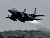 İTALYA - ABD jetleri Bulgaristan'ın hava sahasını koruyacak