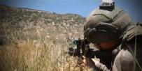 BEYTÜŞŞEBAP - MİT ve jandarmadan ortak operasyon! Silahlarıyla birlikte ölü ele geçirildiler