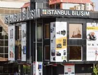 YARGıTAY - İstanbul Bilişim'de milyarlık vurgunu böyle yapmışlar