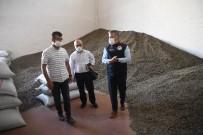 'Kayseri Çerezlik Ay Çekirdeği Üretiminde Yüzde 16 İle Türkiye'nin İlk Sırasında'
