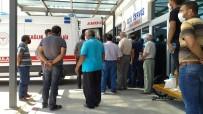 Kırşehir'de Muhtarlık Kavgası Açıklaması 2 Yaralı