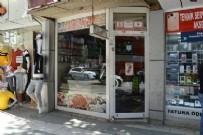 POLİS EKİPLERİ - Koronavirüslü bakkal dükkanını açtı, polis ekipleri yakaladı! Şok sözler
