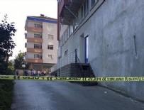 BOMBA İMHA UZMANI - Rize'de bomba alarmı!