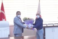 Taşova Yüksel Akın MYO Müdürlüğüne Kurt Atandı