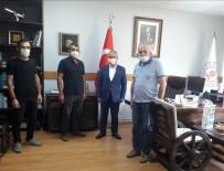 Turizm Vadisi Projesi İçin Düğmeye Basıldı