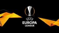 ALANYASPOR - İşte UEFA Avrupa Ligi'nde muhtemel rakiplerimiz!