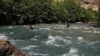 Munzur'da Kayıp Olan 2 Kardeş Her Yerde Aranıyor
