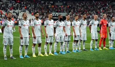 Beşiktaş'tan Antalyaspor maçı için koronavirüs açıklaması!