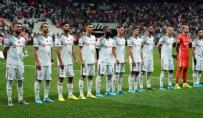 PORTEKIZ - Beşiktaş'tan Antalyaspor maçı için koronavirüs açıklaması!