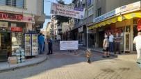 Biga'da, Covid-19 Nedeniyle 2 Okulun Açılması Ertelendi
