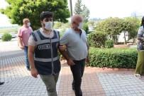 Ceyhan'da Fuhuş Operasyonu Açıklaması 3 Zanlı Tutuklandı