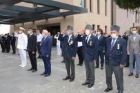 Lapseki'de Gaziler Günü Kutlandı