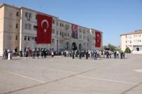 Midyat'ta 19 Eylül Gaziler Günü Törenle Kutlandı