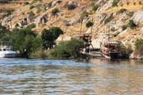 Tur Teknesinin Batması Olayıyla İlgili Detaylar Belli Oldu