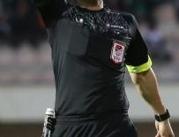 TÜRKIYE FUTBOL FEDERASYONU - Türkiye Futbol Federasyonu'ndan son dakika açıklaması