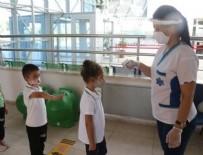 KARIN AĞRISI - Yüz yüze eğitim başlıyor: Öğrenciler ve veliler nelere dikkat etmeli?