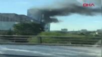 TARıM - Ankara'daki yangında önemli gelişme!
