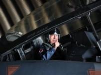 TÜRK SILAHLı KUVVETLERI - Hava Kuvvetlerinin yeni uçuş eğitim yılı açıldı