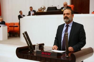 HDP'li tecavüzcü Tuma Çelik'e bir şok daha! Başsavcılık o itirazı reddetti