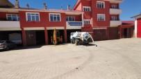 Kastamonu'da İki İlçe Belediyesinde Çok Sayıda Personel Korona Virüse Yakalandı