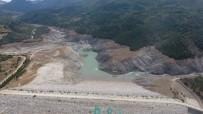 Suluova'ya Yeni Kaynak Suyu Arayışı