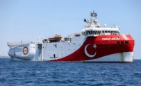 DıŞIŞLERI BAKANLıĞı - Türkiye'nin yayınladığı yeni Navtex sonrası Atina'yı korku sardı