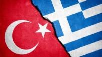 YUNANISTAN CUMHURBAŞKANı - Yunanistan Cumhurbaşkanı Meis Adası'na gidiyor!