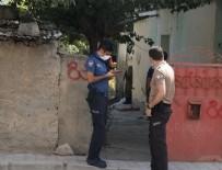 POLİS - Bunun adı vahşet! Hamile kadını babasının evinde defalarca...