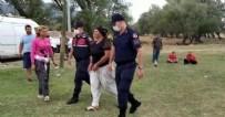 JANDARMA - Denizli'de 'Zeliş' lakaplı uyuşturucu baronu piknik yaparken yakalandı